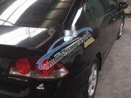 Cần bán Honda Civic năm sản xuất 2007, màu đen chính chủ, giá tốt giá 345 triệu tại Hải Dương