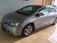 Cần bán lại xe Honda Civic 2008, màu xám, giá tốt giá 305 triệu tại Hà Nội