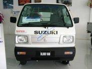 Bán xe tải Suzuki Blind Van, cửa lùa chuyên chở thuốc bảo vệ thực vật 293tr tại An Giang giá 293 triệu tại An Giang