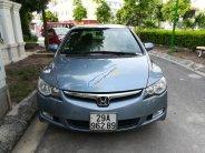 Bán Honda Civic số tự động, đời 2008 giá 375 triệu tại Hà Nội