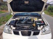 Bán Daewoo Lacetti EX đời 2004, màu trắng  giá 175 triệu tại Tp.HCM