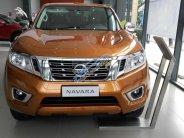 Bán Nissan Navara El 2018, hỗ trợ vay 80% giá 636 triệu tại Tp.HCM
