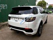 Bán LandRover Discovery đời 2017, màu trắng, nhập khẩu nguyên chiếc giá 3 tỷ 300 tr tại Hà Nội