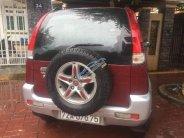 Bán xe Daihatsu Terios 2003, màu đỏ giá 180 triệu tại BR-Vũng Tàu