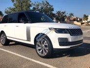 Bán LandRover Range Rover Autobio LWB đời 2018, màu trắng, nhập khẩu nguyên chiếc Mỹ giá tốt. giá 12 tỷ 600 tr tại Hà Nội