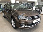 Bán Volkswagen Polo 1.6L mới, nhập khẩu nguyên chiếc, giao ngay, trả trước chỉ từ 200 triệu giá 699 triệu tại Tp.HCM