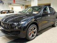 Cần bán Maserati Levante 2018 chính hãng, màu Nero ribelle, liên hệ để được hỗ trợ tư vấn giá 6 tỷ 188 tr tại Đồng Nai