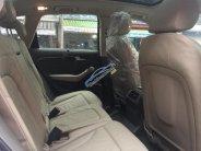 Bán Audi Q5 2.0 AT sản xuất 2011, màu trắng, xe nhập giá 1 tỷ 100 tr tại Tp.HCM