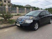 Cần bán xe Honda Civic đời 2008, màu đen, giá 288tr giá 288 triệu tại Hà Nội