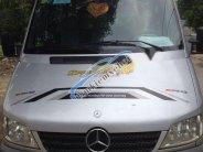 Bán Mercedes Sprinter 311 đời 2010, màu bạc, giá tốt giá 420 triệu tại Tp.HCM