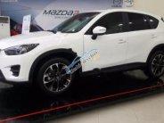 Cần bán gấp Mazda CX 5 năm sản xuất 2016, màu trắng như mới, giá 855tr giá 855 triệu tại Hải Phòng