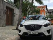 Bán Mazda CX 5 2.5AT năm 2016, màu trắng   giá 852 triệu tại Tp.HCM