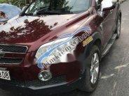 Cần bán Chevrolet Captiva LT năm sản xuất 2007, màu đỏ như mới, giá chỉ 275 triệu giá 275 triệu tại Hải Dương