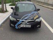 Cần bán gấp Honda Civic 2007, màu đen số tự động giá cạnh tranh giá 345 triệu tại Hà Nội