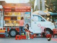 Xe bán hàng dịch vụ, xe bán hàng lưu động tại Hồ Chí Minh giá 580 triệu tại Tp.HCM
