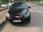 Bán Chevrolet Cruze sản xuất 2010, màu đen xe gia đình giá 293 triệu tại Hà Nội
