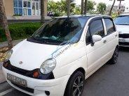 Bán Daewoo Matiz đời 2004, màu trắng, máy chạy khá tốt, giá 85 triệu giá 85 triệu tại Tp.HCM