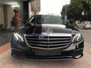 Bán Mercedes E200 new 2017 màu đen/kem giá 1 tỷ 879 tr tại Hà Nội