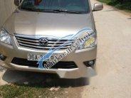 Bán ô tô Toyota Innova đời 2013, giá tốt giá 520 triệu tại Thanh Hóa