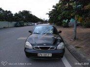 Cần bán xe Daewoo Nubira Lx đời 2002, màu đen, nhập khẩu giá 85 triệu tại Hà Nội