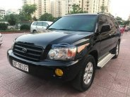 Xe Cũ Toyota Highlander 3.0 2003 giá 468 triệu tại Cả nước
