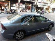Chính chủ bán xe Honda Civic 1.8AT đời 2007, màu xanh giá 310 triệu tại Đà Nẵng