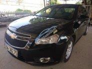 Bán Chevrolet Cruze đời 2011, màu đen giá 345 triệu tại Hà Nội