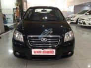 Cần bán Daewoo Gentra 1.2MT năm sản xuất 2010, màu đen, nhập khẩu giá 255 triệu tại Phú Thọ