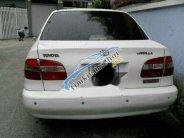 Cần bán xe Toyota Corolla altis đời 2001, màu trắng  giá 136 triệu tại Đà Nẵng