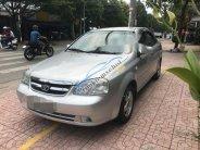 Cần bán gấp Daewoo Lacetti SX đời 2009, màu bạc như mới, 205tr giá 205 triệu tại Tp.HCM