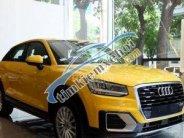 Cần bán Audi Q2 đời 2017, màu vàng, nhập khẩu nguyên chiếc giá 2 tỷ 500 tr tại Tp.HCM