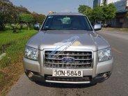 Cần bán Ford Everest sản xuất năm 2008 giá 340 triệu tại Hà Nội