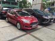 Bán xe Ford Fiesta Ecoboot đời 2016, màu đỏ giá 430 triệu tại Hà Nội
