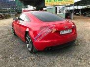 Cần bán gấp Audi TT sản xuất 2009, màu đỏ, nhập khẩu nguyên chiếc, giá tốt giá 860 triệu tại Tp.HCM