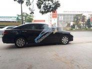 Bán Toyota Camry 2.4G sản xuất năm 2007, màu đen chính chủ  giá 520 triệu tại Thanh Hóa