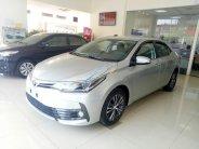 Bán xe Corolla Altis 2.0 luxury - ưu đãi lớn trong tháng 6 giá 800 triệu tại Hà Nội