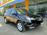 Cần bán gấp Acura MDX đời 2007, màu đen, xe nhập như mới  giá 630 triệu tại Thanh Hóa