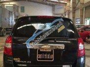 Bán Chevrolet Captiva LTZ đời 2008, màu đen, giá 345tr giá 345 triệu tại Tp.HCM