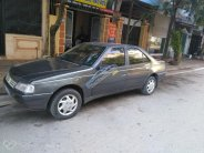 Cần bán xe Daewoo Nubira Lx đời 2002, màu xám, nhập khẩu giá 42 triệu tại Hà Nội