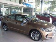 Cần bán Hyundai Elantra sản xuất năm 2018, màu nâu  giá 659 triệu tại BR-Vũng Tàu