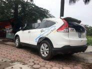 Bán Honda CR V đời 2014, màu trắng, giá 762tr giá 762 triệu tại Hà Nội
