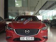 Chính chủ Mazda 6 2.0 Premium giữ gìn - Biển đẹp - Hỗ trợ trả góp - Còn bảo hành giá 869 triệu tại Hà Nội