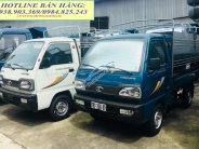 Bán xe tải Trường Hải Towner 800 900kg mới nhất 2018, xe tải Thaco Towner 800 giá 156 triệu tại Tp.HCM