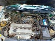 Cần bán gấp Mazda 323 GLXi 1.6 MT năm 2000, màu bạc, nhập khẩu nguyên chiếc, giá 120tr giá 120 triệu tại Thanh Hóa
