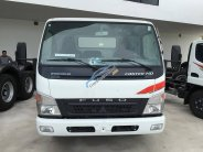 Bán xe tải Fuso 5 tấn thùng bạt tiêu chuẩn, hỗ trợ ngân hàng nhanh chóng giá 760 triệu tại Bình Dương