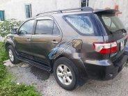 Bán xe Toyota Fortuner đời 2009, màu xám giá 595 triệu tại Hà Nội