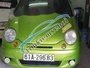 Bán Daewoo Matiz năm sản xuất 2003, màu xanh cốm giá 65 triệu tại Cần Thơ