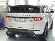 Cần bán Range Rover Evoque Dynamic 2012 trắng, nhập khẩu nguyên chiếc giá 1 tỷ 450 tr tại Tp.HCM