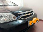 Bán Chevrolet Lacetti sản xuất năm 2012, màu đen, giá 265tr giá 265 triệu tại Thanh Hóa
