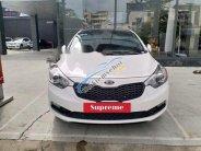 Bán ô tô Kia K3 sản xuất năm 2014, màu trắng, giá 440tr giá 440 triệu tại Tiền Giang